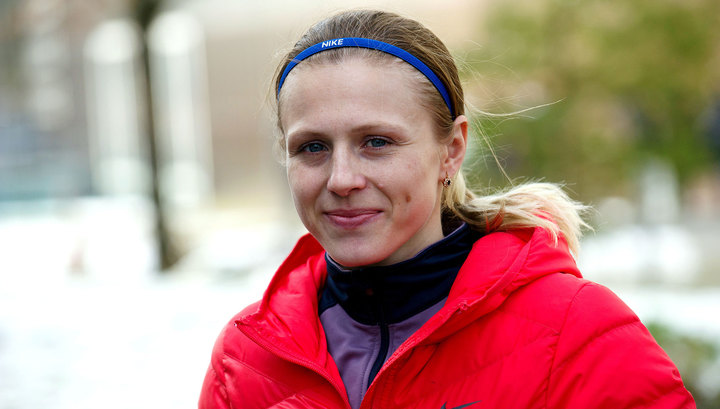Что почём: МОК назначил зарплату в $2500 российской спортсменке Юлии Степановой