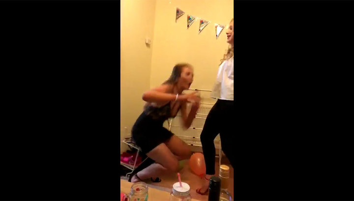 Видео танец сексуальной девушки — photo 8