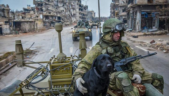 МИД РФ: в Сирии погибли несколько десятков россиян, но это не военные