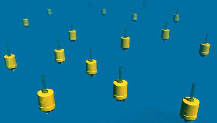 Стая подводных роботов, странствующая по океану, разгадала одну из его тайн
