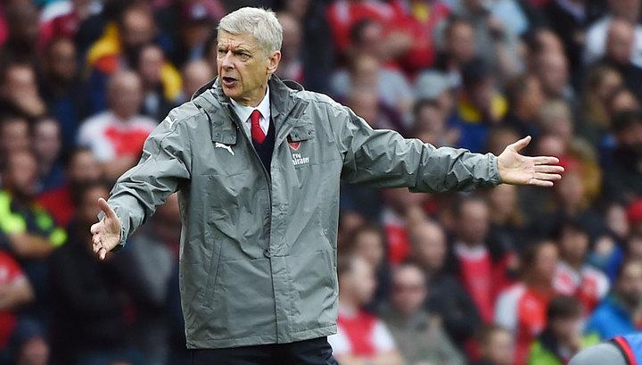 Венгера вынуждают покинуть «Арсенал»