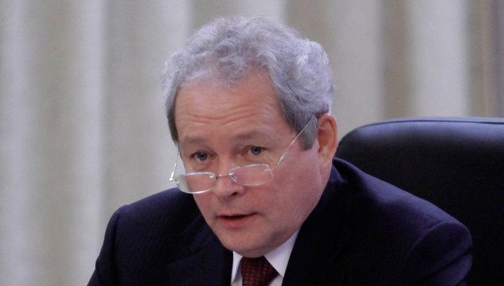 Бывший пермский губернатор Виктор Басаргин возглавил Ространснадзор