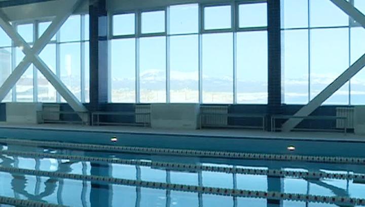 Школьник умер на тренировке по плаванию в Подмосковье