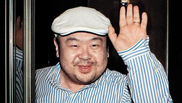 Старшего брата Ким Чен Ына убили отравленными иглами