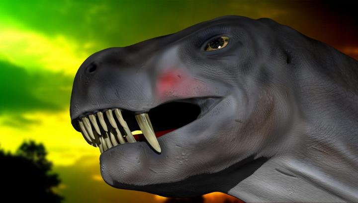 Самое древнее ядовитое животное по размерам походило на современную собаку и обитало на планете около 260 миллионов лет назад.
