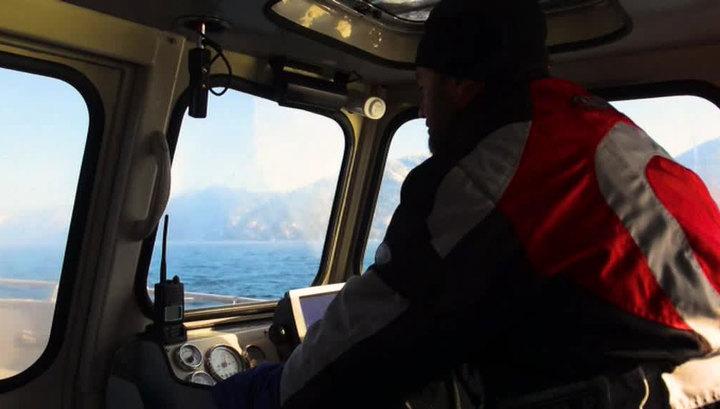 На Алтае найден фюзеляж разбившегося вертолета Robinson