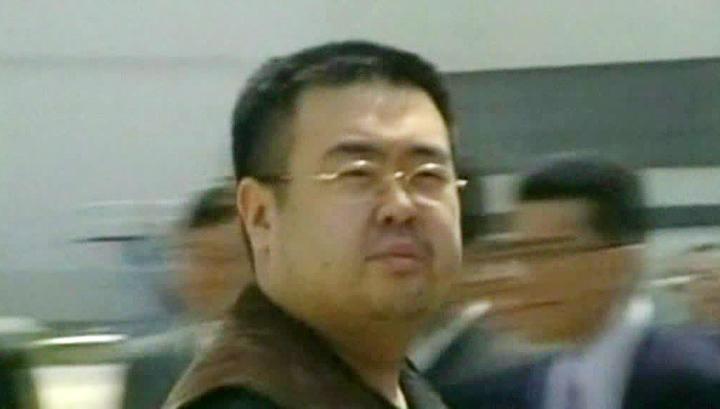 Не брат ты мне: посольство КНДР отрицает гибель Ким Чен Нама