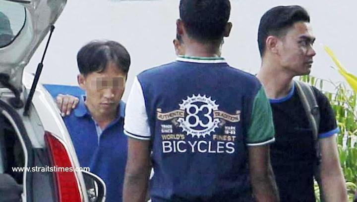 Подозреваемый в причастности к убийству Ким Чен Нама оказался экспертом в области химии