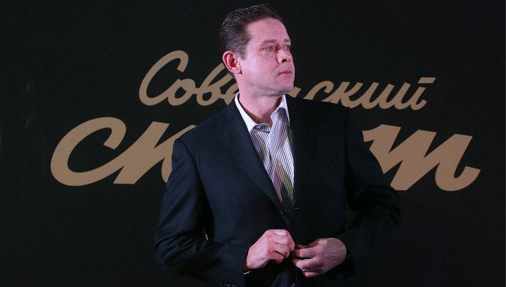 Павел Буре: я русский человек, и мой дом - Москва