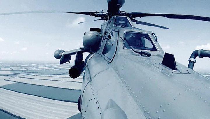 Для Минобороны разработают скоростной вертолет