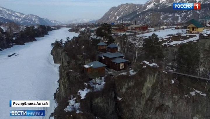 Алтайский туризм станет круглогодичным