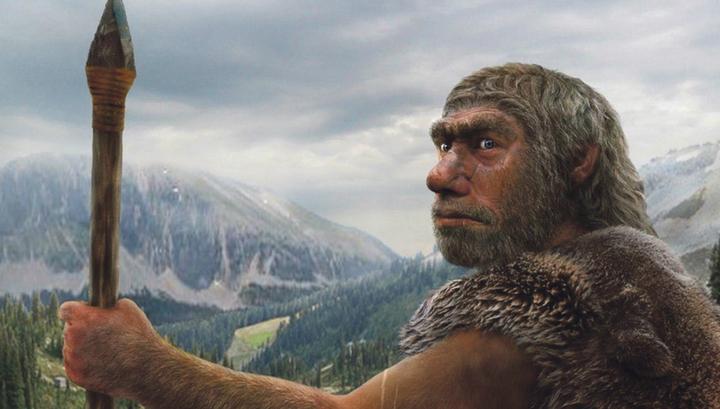 Гены неандертальцев до сих пор защищают нас от шизофрении
