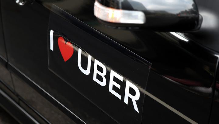 Стычки официальных таксистов с водителями Uber и Cabify привели к остановке работы этих сервисов в Барселоне