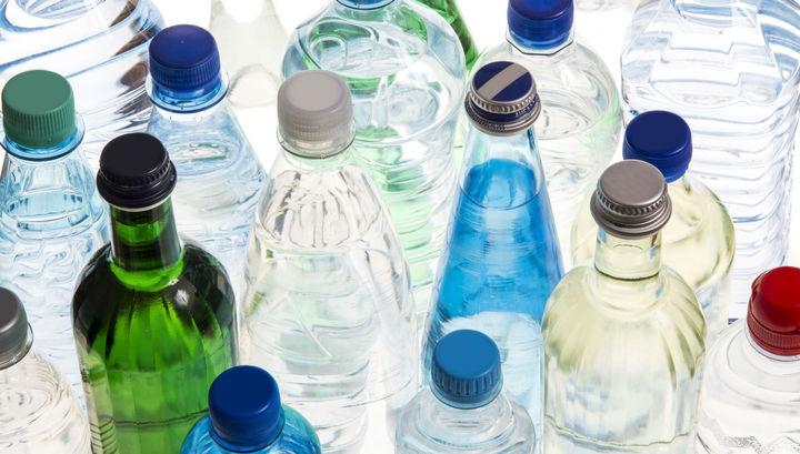 Химикат, заменивший бисфенол А в пластиковых бутылках, может быть ещё более опасным.