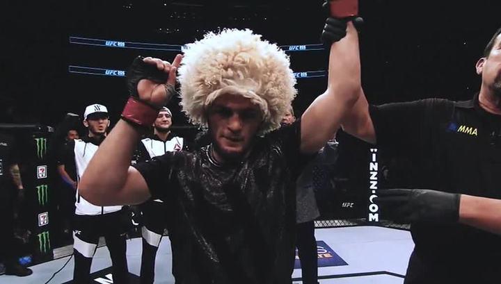 UFC рассматривает возможность проведения нескольких турниров в России