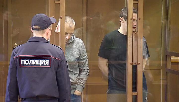 Суд начал рассмотрение дела бывшего губернатора Сахалина Хорошавина