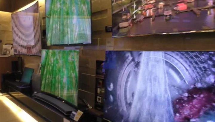 Южная Корея обиделась на разведку США из-за телевизоров Samsung