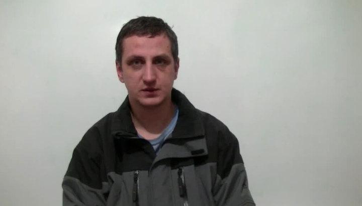 Украинских диверсантов обвинили в подготовке теракта против россиян и убийстве Гиви