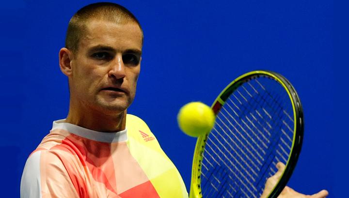 Теннисист Южный победил Эбдена в первом круге турнира в Нью-Йорке - ElkNews.ru