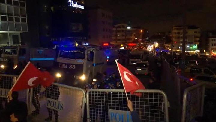 Никто не хотел уступить: Нидерланды и Турция продолжили обмен колкостями