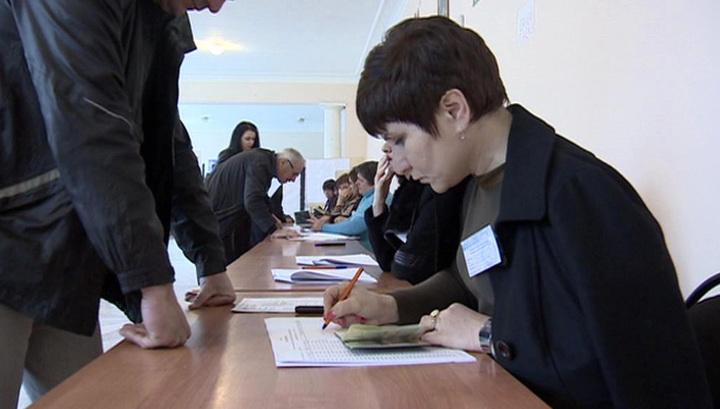 Выборы в Абхазии: молодость против опыта