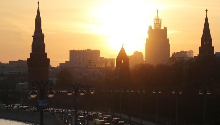 """Кремль снова присоединится к """"Часу Земли"""""""