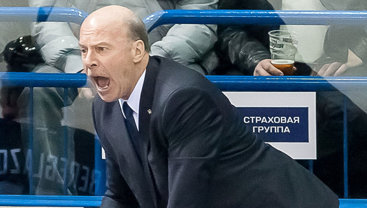 У известного хоккейного тренера Майка Кинэна обнаружен рак