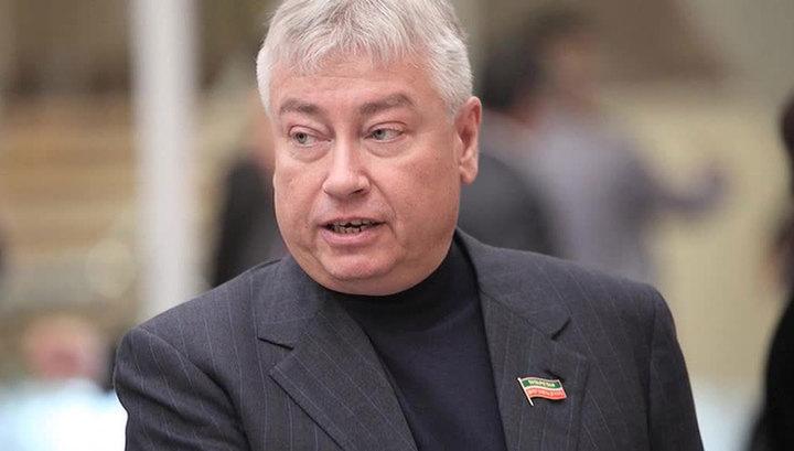Бывший глава Татфондбанка остался под арестом
