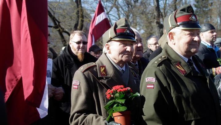СКР возбудил дело против ветерана Латышского легиона