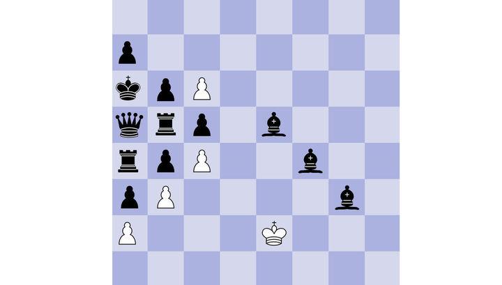 Сможете ли вы решить шахматную задачу, с которой не может справиться компьютер?