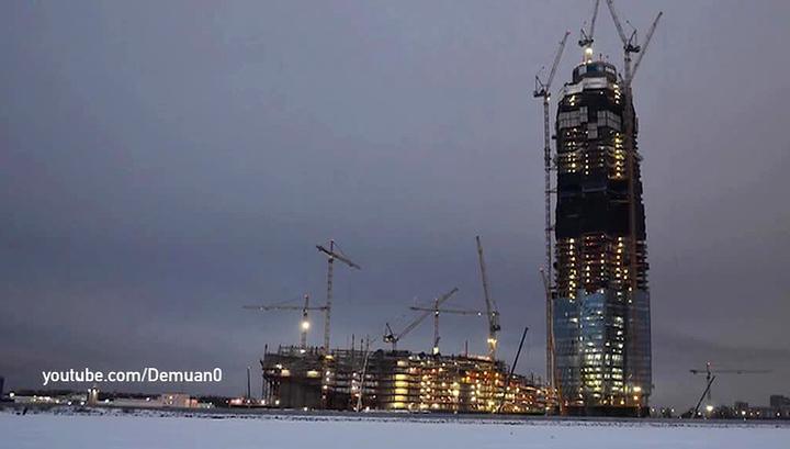 """""""Газпром"""" покидает Москву"""