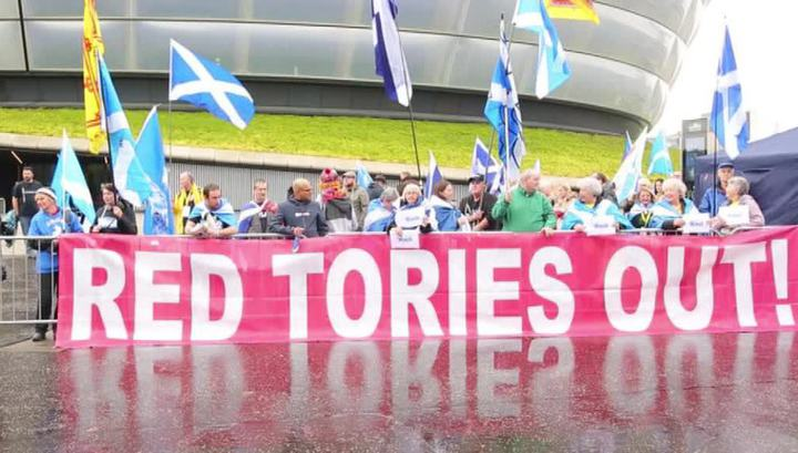 Референдум о независимости Шотландии: быть или не быть?