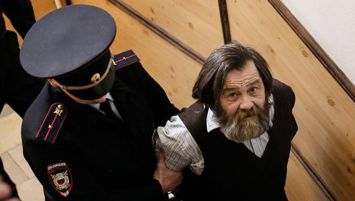 Сергея Мохнаткина освободили из-под стражи