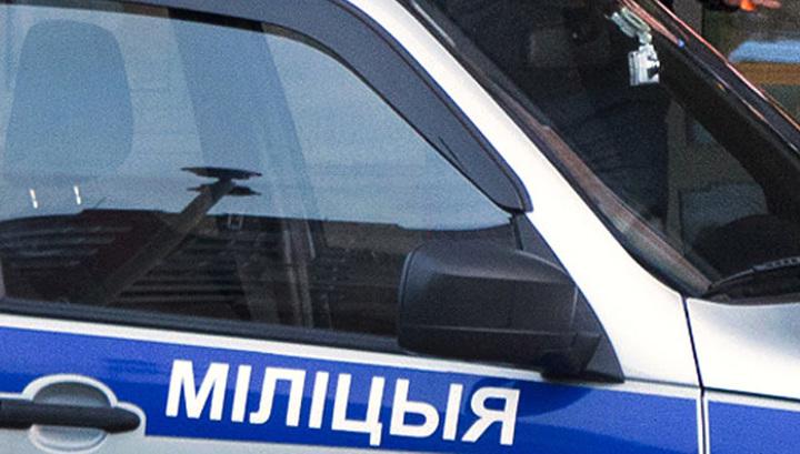 В Белоруссии задержаны десятки боевиков