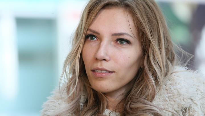 Украина запретила въезд Юлии Самойловой на три года