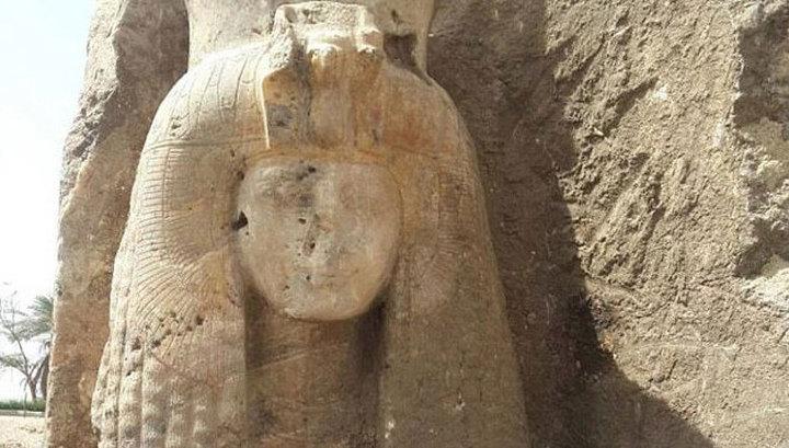 с женой в египте фото частное