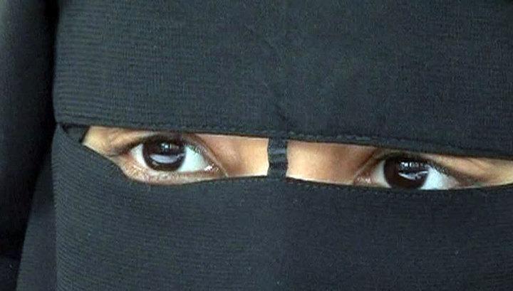 В Египте хотят запретить прилюдное ношение никаба