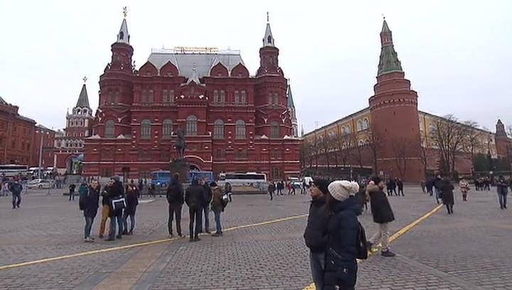 """Уточненные данные: полиция задержала 36 """"прогуливавшихся оппозиционеров"""""""
