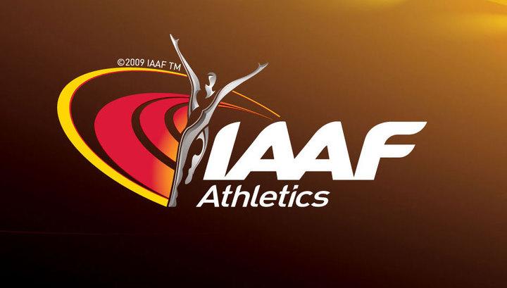 IAAF продлила санкции против российских легкоатлетов