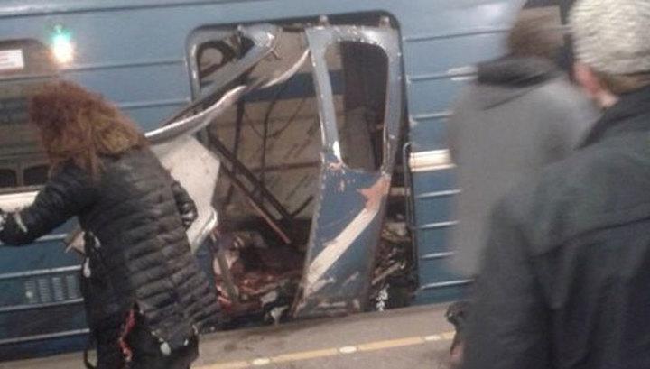 Соратник смертника из петербургского метро собирался взорвать корабль во Владивостоке photo
