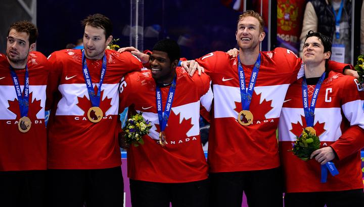 Игроки недовольны решением НХЛ о неучастии в Олимпиаде