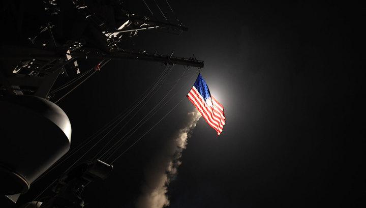 Захарова: США бьют по объектам, которые якобы хотят обследовать