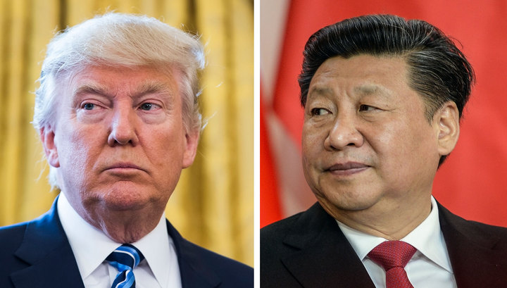 США и Китай договорились возобновить переговоры по торговле
