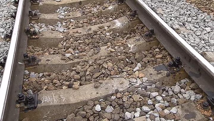 Мальчик погиб под поездом на Алтае