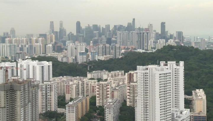 Евросоюз подпишет соглашение о свободной торговле с Сингапуром