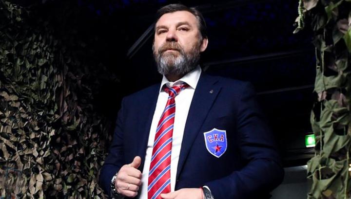 """СКА обыграл """"Спартак"""" и продлил серию побед в КХЛ"""