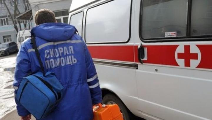 Отравление в кафе в Улан-Удэ: число пострадавших возросло до 133 человек