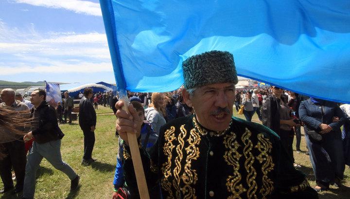 Суд ООН отказал Киеву, но призвал РФ не ущемлять крымских татар