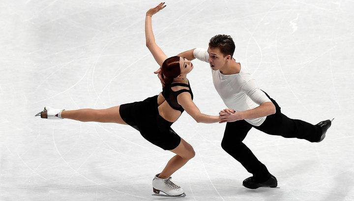 Фигуристы из России завоевали серебро Олимпийских игр в командном турнире