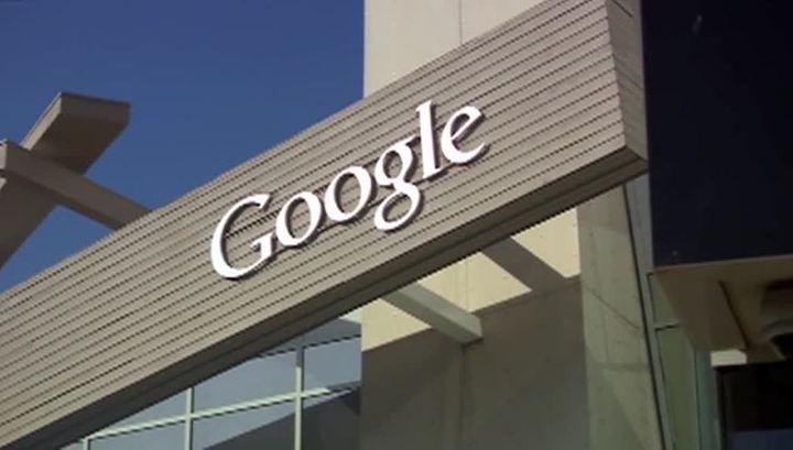 Google собирается понизить в поисковике рейтинг RT и Sputnik
